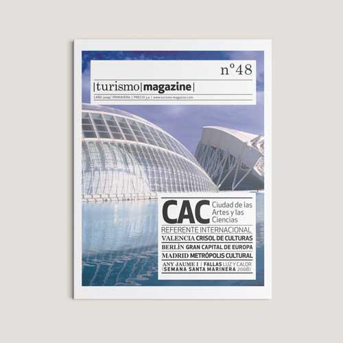 Turismo Magazine