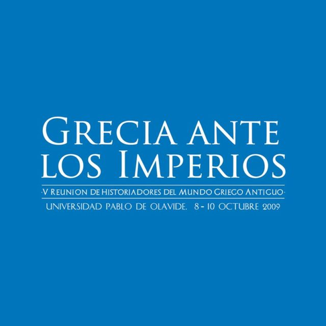 Grecia ante los Imperios